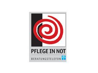 Pflege in Not Logo