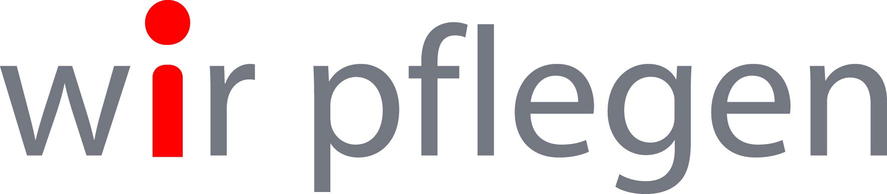 wir-pflegen Logo