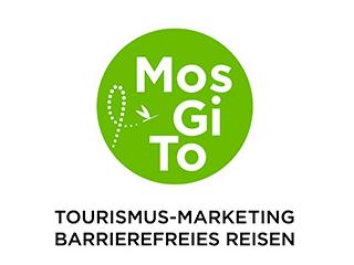 Mosgito Logo