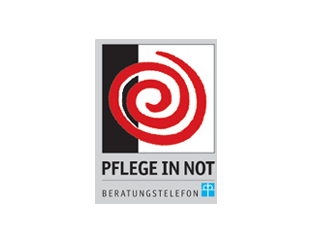 Pflege in Not Logo