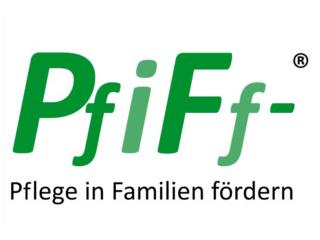 PfiFf Logo