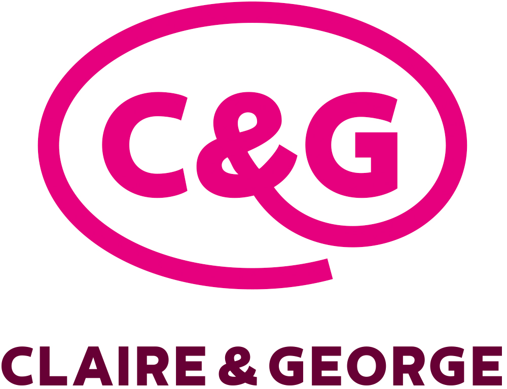 claire & george