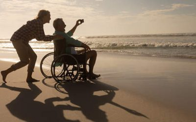 Entspannte Reise für Pflegebedürftige und Angehörige – aber wie?