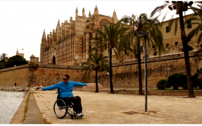 Mallorca: Urlaub ohne Grenzen im Rollstuhl erleben